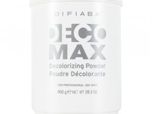 Decomax Blue Decolorizing Powder, 28.8 oz