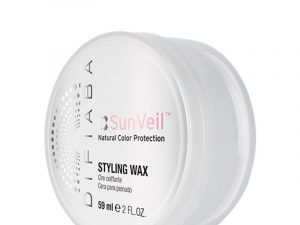 Sunveil™ Styling Wax  Separation And Shine