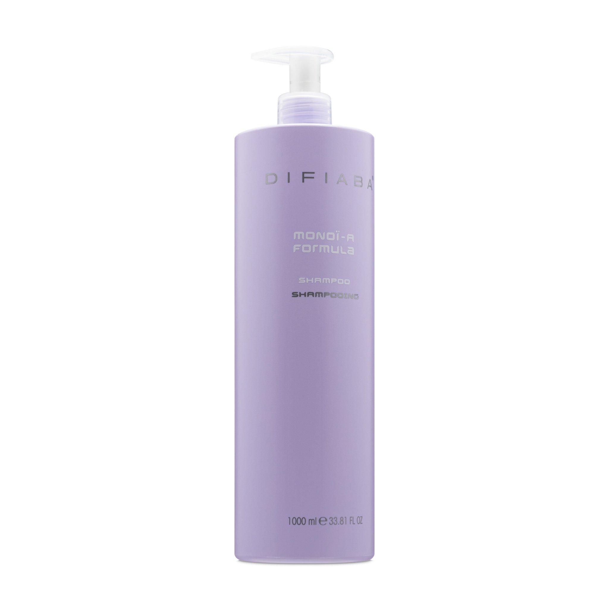 Monoï-A Formula™ Shampoo