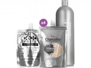 Charcolite Paste